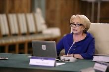 """Premierul Viorica Dancila, anunt neasteptat despre Legea Pensiilor: """"Va duce la cresteri substantiale"""""""