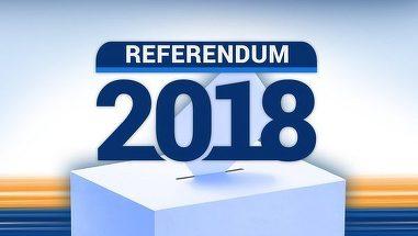 Referendumul naste deja anchete. O profesoara din Brasov ar fi comparat homosexualitatea cu zoofilia