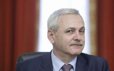 Membrii CEx au dat un vot de incredere pentru Liviu Dragnea. Majoritatea a votat pentru sustinerea presedintelui PSD