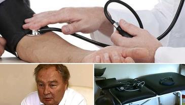 Lectie impresionanta de viata oferita de un medic din Romania. A facut imprumut la banca pentru a-si ajuta pacientii