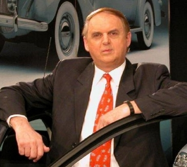 Cel mai cunoscut jurnalist auto din Romania va candida pentru alegerile europarlamentare din 2019!