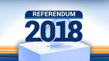 Referendumul incinge spiritele! Propaganda devine din ce in ce mai agresiva, mesajele nu mai tin cont de legi