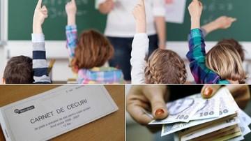 Alocatie intre 336 si 844 lei, in functie de varsta! Care sunt copiii din Romania care vor primi aceste sume!