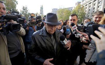 A murit in aceasta dimineata in Bucuresti - Varsta si-a spus cuvantul pana la urma - Medicii nu au mai putut face nimic pentru el