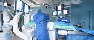 Cardiologul Grigore Lupescu Jr a incetat din viata la 55 de ani! A suferit un stop cardio respirator