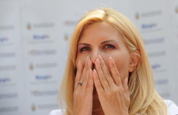 Lovitura pentru Elena Udrea! Magistratii Curtii de Apel Bucuresti au hotarat sa puna sechestru pe averea fostului ministru al Turismului!