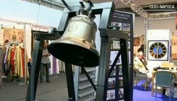 Tehnologia din casa Domnului! Inventii moderne pentru biserici, in cadrul unui targ organizat la Cluj