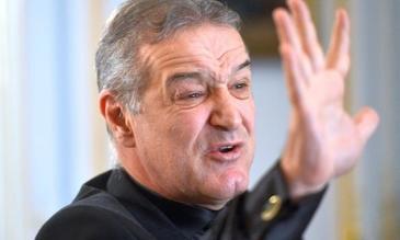 """Gigi Becali, la Referendumul pentru Familie: """"Fac trei luni de puşcărie şi votez din nou"""""""