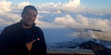 Proiect inedit al jandarmilor montani cu ocazia Centenarului: străbat crestele munţilor în cinstea Marii Uniri