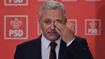 """Vasile Blaga a vrut să-l bată pe Liviu Dragnea! """"A ieşit din sediu să nu-l ia la bătaieŢ"""