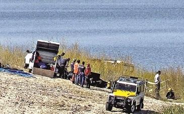 Doi români au murit în Portugalia, chiar sub ochii fiului lor! Plecaseră cu speranţă la un trai mai bun, acum se întorc între patru scânduri