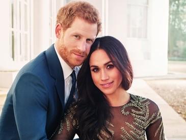 Meghan Markle este însărcinată! Anunţul a venit astăzi de la palatul regal