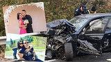 Ultimele cuvinte ale lui Iulian, tânărul mort în accidentul din Orşova. Soţia sa vorbise cu el înainte de tragedie