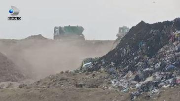 România, condamnată la Curtea Europeană de Justiţie, din cauza gropilor de gunoi! Ce riscă ţara noastră aflaţi la Ştirile Kanal D, de la 18.45