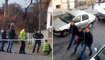 Crimă în Argeş! Principalul suspect este chiar fiul femeii