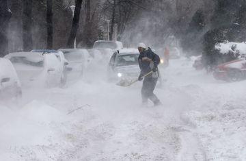 România, în ghiarele iernii! Meteorologii vin cu veşti proaste pentru perioada următoare - A venit momentul sa scoateti hainele groase de la naftalina