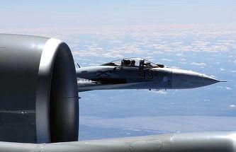 Avion rusesc, interceptat în apropierea spaţiului aerian românesc! Reacţia ministrului Apărării!