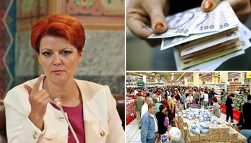Vestea mult asteptata de romani! Ministrul Muncii a anuntat ca salariile vor creste de la 1 noiembrie! Iata calendarul cresterilor!