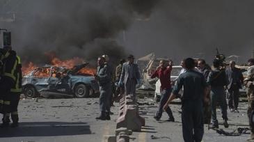 Cel puţin 13 morţi la Kabul într-un atentat sinucigaş la o secţie de votare în alegerile parlamentare