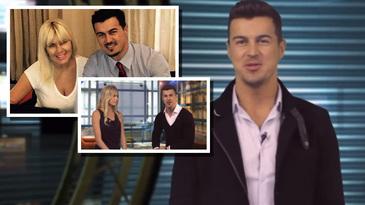 Câţi bani a plătit Adrian Alexandrov pentru cursurile de prezentator de televiziune! Şcoala de la Londra pe care a făcut-o logodnicul Elenei Udrea a ţinut 8 săptămâni! VIDEO
