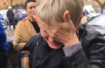 """Soţia lui Ilie Balaci, devastată de moartea fostului mare fotbalist: """"Atât a iubit Craiova asta, că a murit aici""""! Nu sunt cuvinte pentru a descrie durerea femeii"""