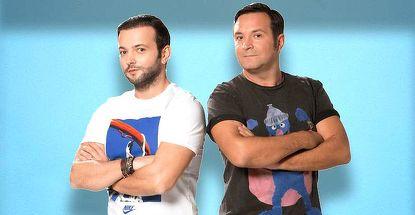 România, dată în judecată la CEDO din cauza glumelor lui Buzdugan & Morar! Bloggerul care i-a acuzat de plagiat, supărat după ce fapta s-a prescris