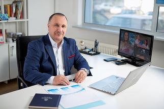 Schimbare in Managementul Kanal D Romania: Ugur Yesil, noul CEO Kanal D si Executive Board Member al Kanal D