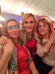 Sora Gabrielei Firea a fost numită directoare la Direcţia de Protecţie a Copilului şi Tineret Voluntari! Nela Vica Vrînceanu s-a mutat în Bucureşti din Bacăul natal de dragul surorii celebre EXCLUSIV