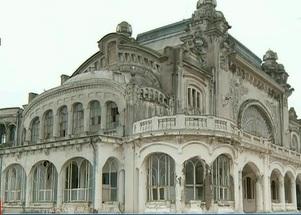 Vesti bune pentru iubitorii cazinoului din Constanta! Cladirea urmeaza sa intre in conservare, gratie bunavointei unui investitor privat