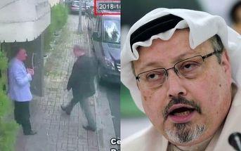 Noi detalii cutremuratoare despre jurnalistul ucis in consulatul saudit din Istanbul
