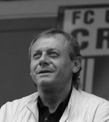 """A sosit ziua nefastă pentru familia şi apropiaţii lui Ilie Balaci! Pe stadionul """"Ion Oblemenco"""" zeci de oameni scandează în memoria marelui fotbalist"""