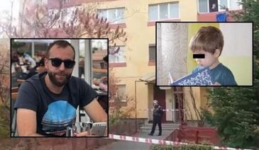 Detalii de ULTIM MOMENT despre poliţistul criminal din Mioveni! A fost înmormântat în secret, ieri, chiar în timp ce lumea îi conducea fiul pe ultimul drum! De ce s-a luat această decizie?
