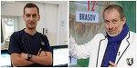 EL este medicul rezident care a făcut parte din echipa de medici care l-a operat pe Florin Busuioc. Eugen vrea să rămână în ţară pentru a ajuta şi alţi bolnavi