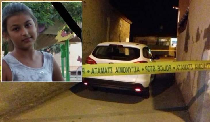 Maria, o fetiţă româncă de numai 9 ani, a fost omorâtă în Cipru. Criminalul este chiar fratele ei