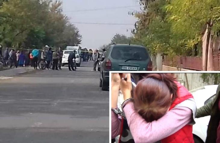 Soţia poliţistului tranşat din Brăila a fost eliberată, deşi fusese arestată pentru 30 de zile. Care este motivul pentru care se află în libertate