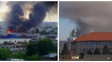 Suntem blestemaţi! O fabrică a sărit în aer în urmă cu câteva minute! O nouă tragedie uriaşă a lovit România! - E COD ROŞU de intervenţie! Se caută supravieţuitori