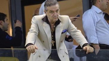 """Gigi Becali, prima reacţie după ce a aflat că Arena Naţională se va închide: """"Nu ştiu unde o să jucăm, o să vorbesc cu Firea"""""""