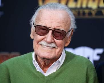 A murit Stan Lee, creatorul  supereroilor Marvel!
