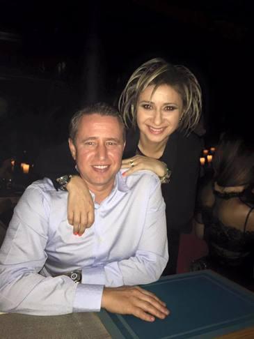 Anamaria Prodan a spus că se teme că Laurenţiu Reghecampf o omoară! Sexy impresara trebuia să recupereze o datorie de la clubul antrenat de soţul ei!