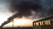 Incendiul din Prahova continuă să se manifeste! Pompierii luptă cu flăcările de peste 40 de ore