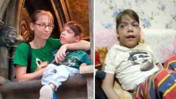 Ajunsă în pragul disperării, Elena şi-a luat copilul paralizat în braţe şi s-a aruncat în gol de la etajul 9! Motivul trist pentru care a luat această hotărâre! Chiar nu a putut nimeni să o ajute?
