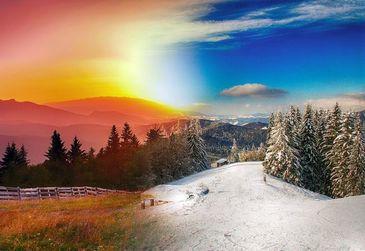 Ultimele veşti despre starea vremii! Temperaturile cresc în unele regiuni ale ţării şi scad în altele