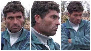 """""""Mi-au luat tot! Au tăiat 78 de pomi într-o noapte!"""" - Un bărbat din România a rămas fără agoniseala de-o viaţă după ce hoţii i-au tăiat aproape toată livada de nuci"""