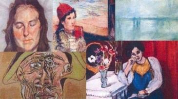 Ce se întâmplă ACUM cu românii care au furat tablourile din muzeul din Rotterdam! Celebra pictură a lui Picasso a fost găsită îngropată în Tulcea