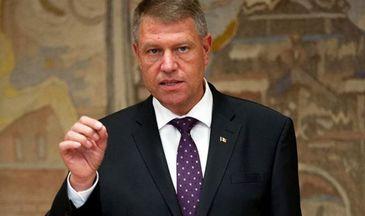 """Iohannis: """"Îndemn politicienii să se pregătească pentru o campanie electorală fără mizerii"""""""
