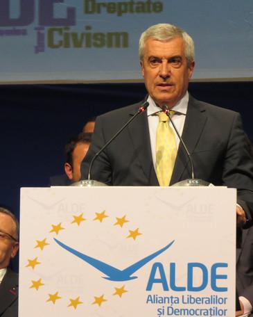 """Liderii formatiunii de tineret a ALDE isi anunta plecarea din partid: """"Politicienii penali promovati de Tariceanu ne compromit viitorul. Vrem sa facem politica liberala, nu politica anti-justitie"""""""