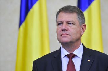 Curtea Constitutionala va discuta dupa alegeri sesizarea lui Iohannis privind legea de eliminare a peste 100 de taxe