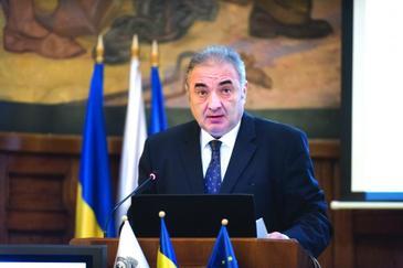 Prim-viceguvernatorul BNR Florin Georgescu, optiune pentru premier