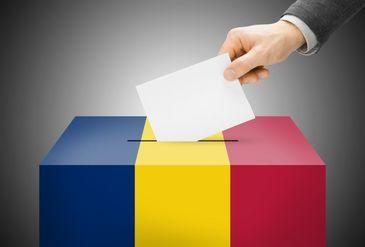 Cinci municipii, noua orase si 35 de comune isi aleg duminica primarii; sectiile de votare, deschise de la ora 7.00