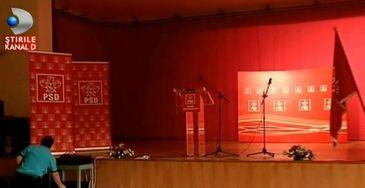 Planul din campanie nu s-a potrivit cu votul cetateanului. PSD a pierdut alegerile locale partiale, dar ramane pe primul loc in preferintele electoratului.